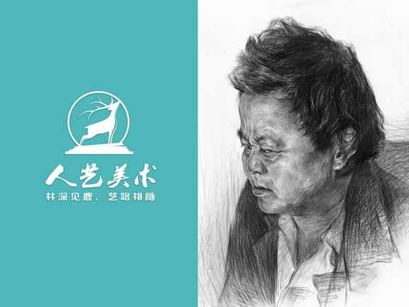 广州画室作品