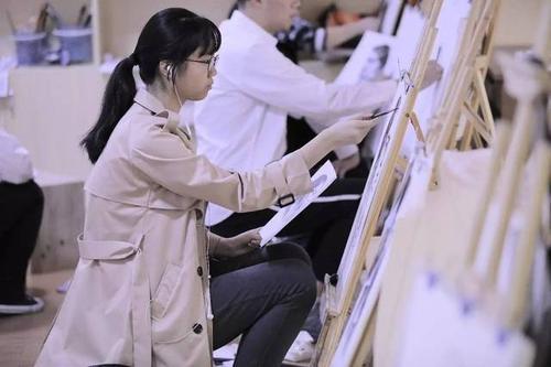 广州画室_广州美术培训班|高考美术集训-广州人艺美术培训学校