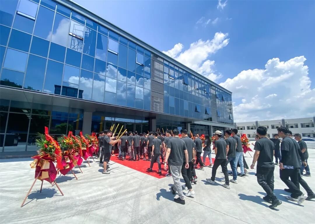 开业大吉 | 广州人艺美术画室独立新校区隆重开业